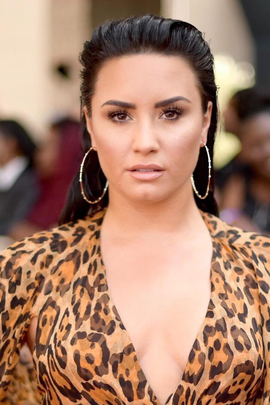 Demi Lovato, Eva Longoria, Luis Fonsi and More Latinx Stars React to George Floyd's Death