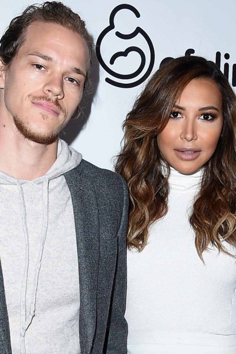 Naya Rivera, Sean Big, Ryan Dorsey