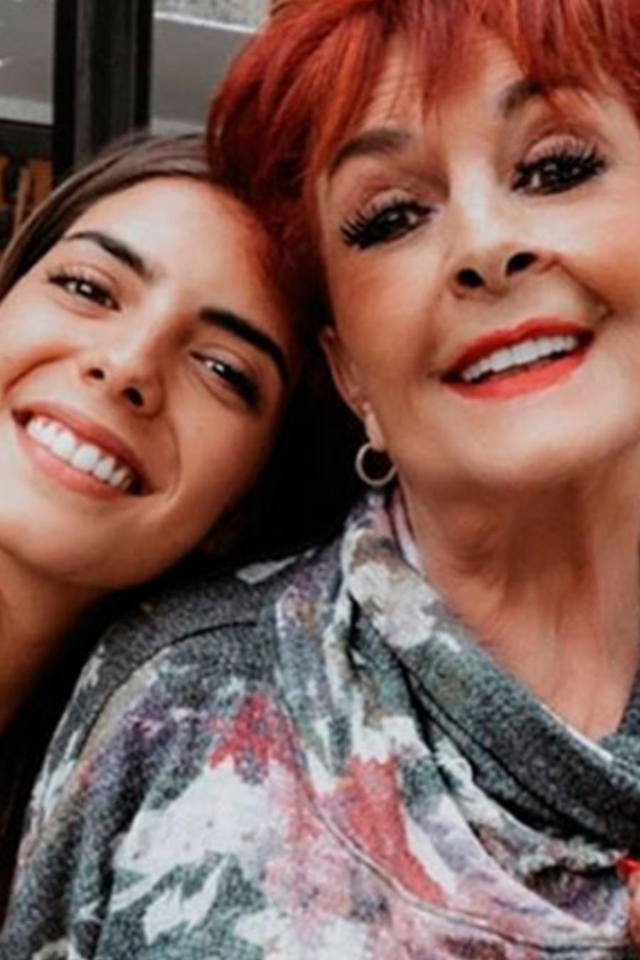 María Levy y Talina Fernández