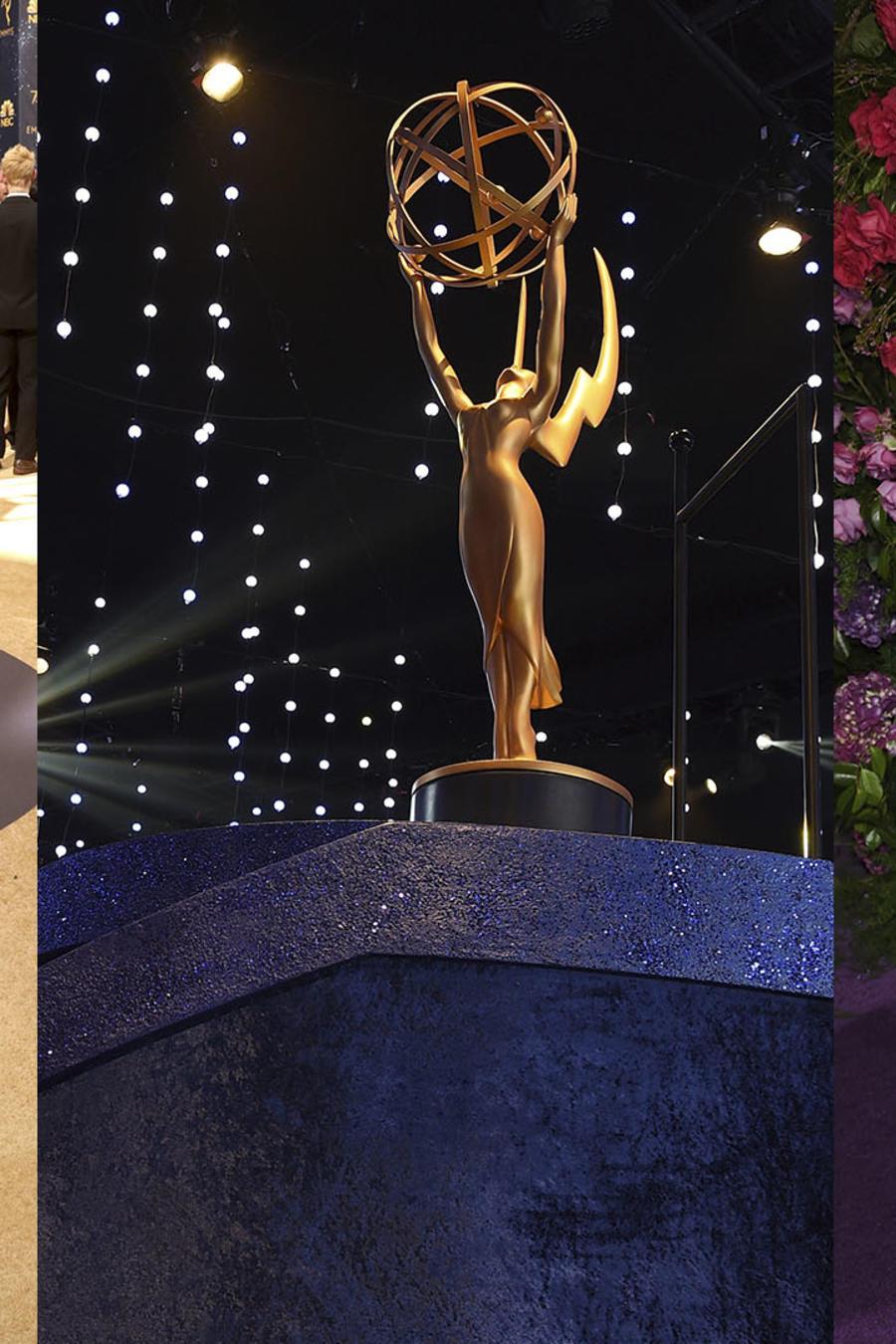 John Leguizamo, Selenis Leyva, Emmy