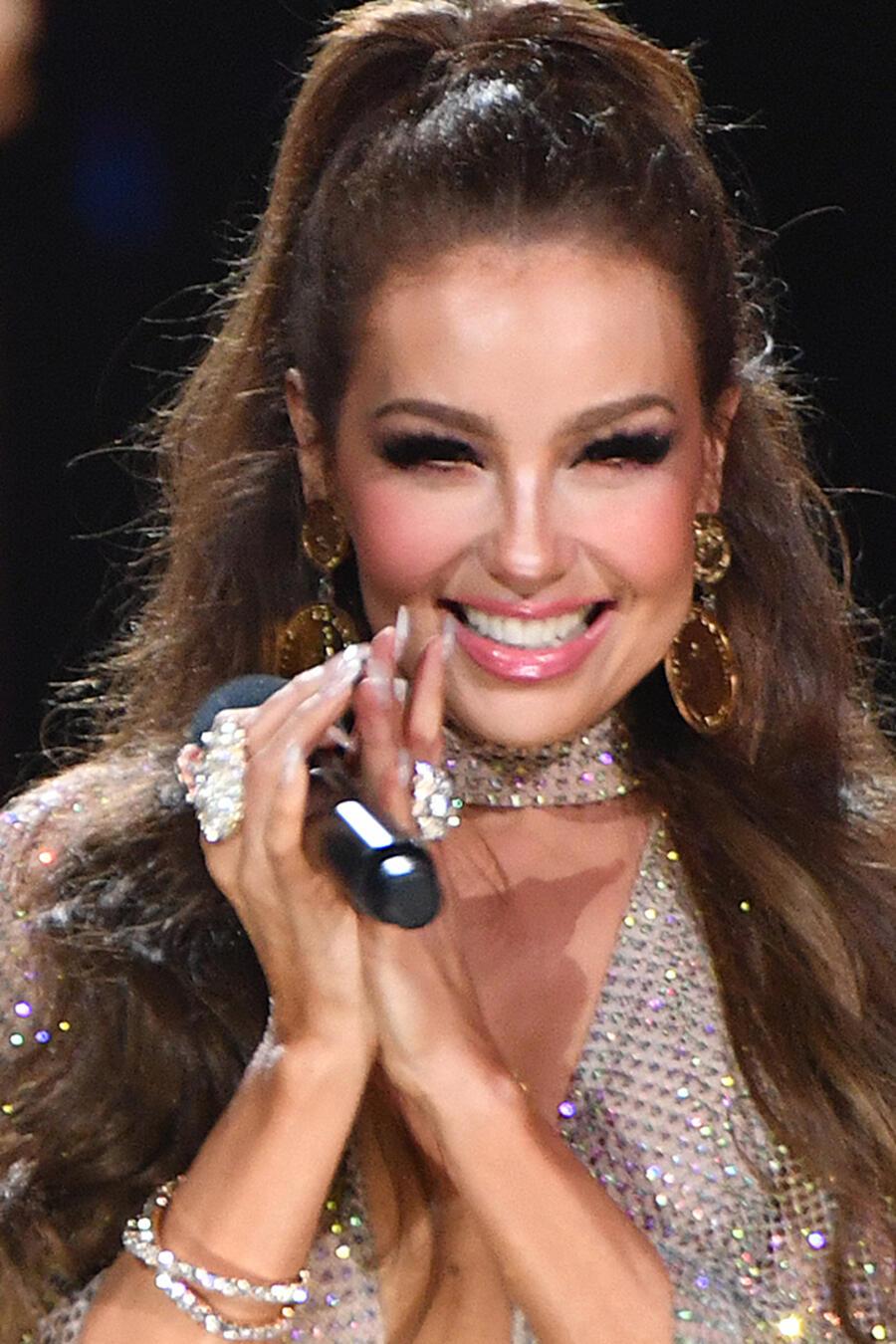 """Thalia, y más en el primer sencillo de """"PA' LA CULTURA""""de Human (X)"""