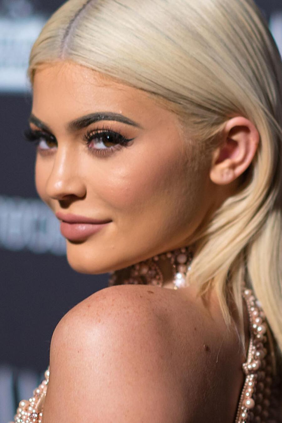 Kylie Jenner New York City 2016