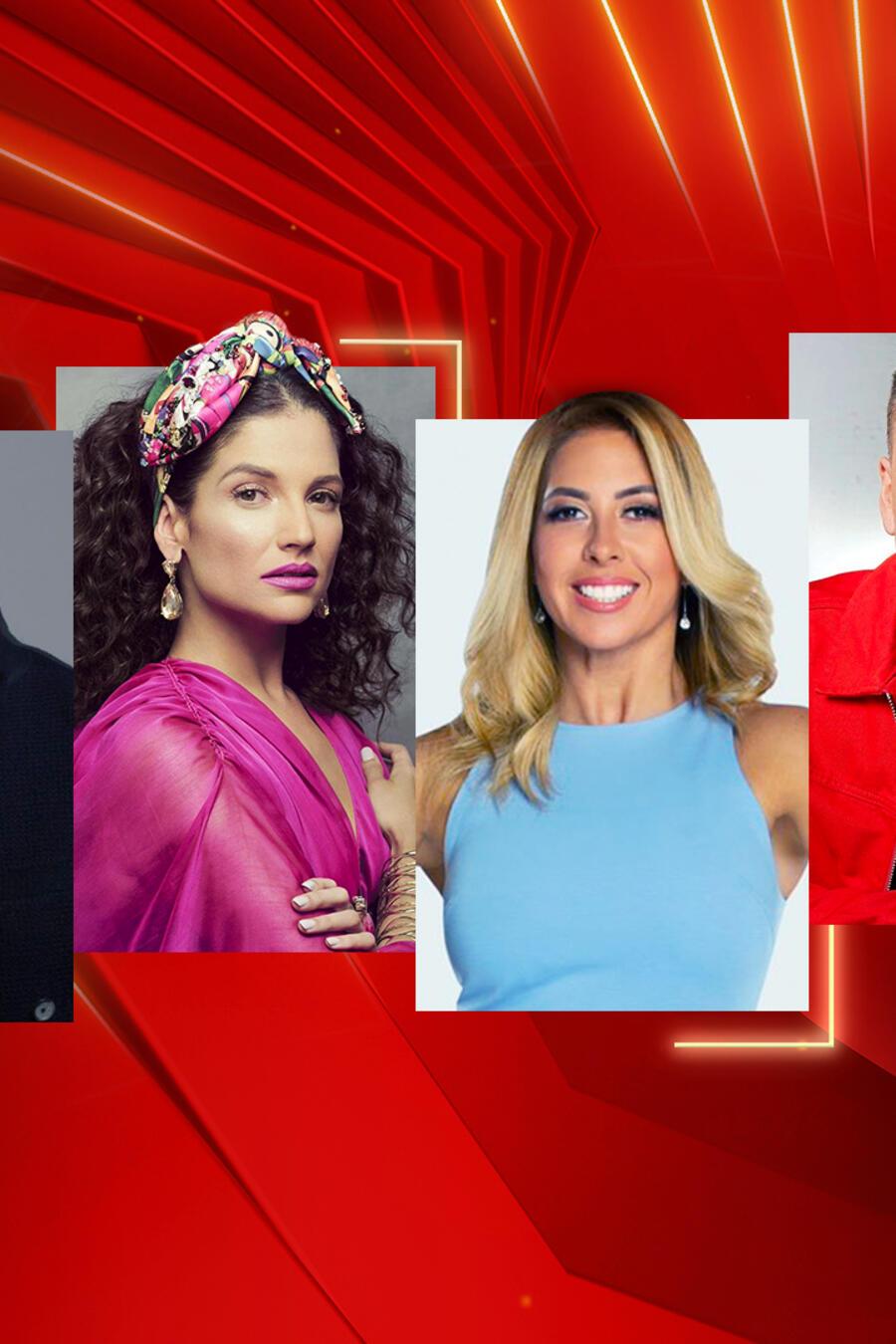 Telemundo anunció tres especiales de televisión en torno a los Premios Billboard