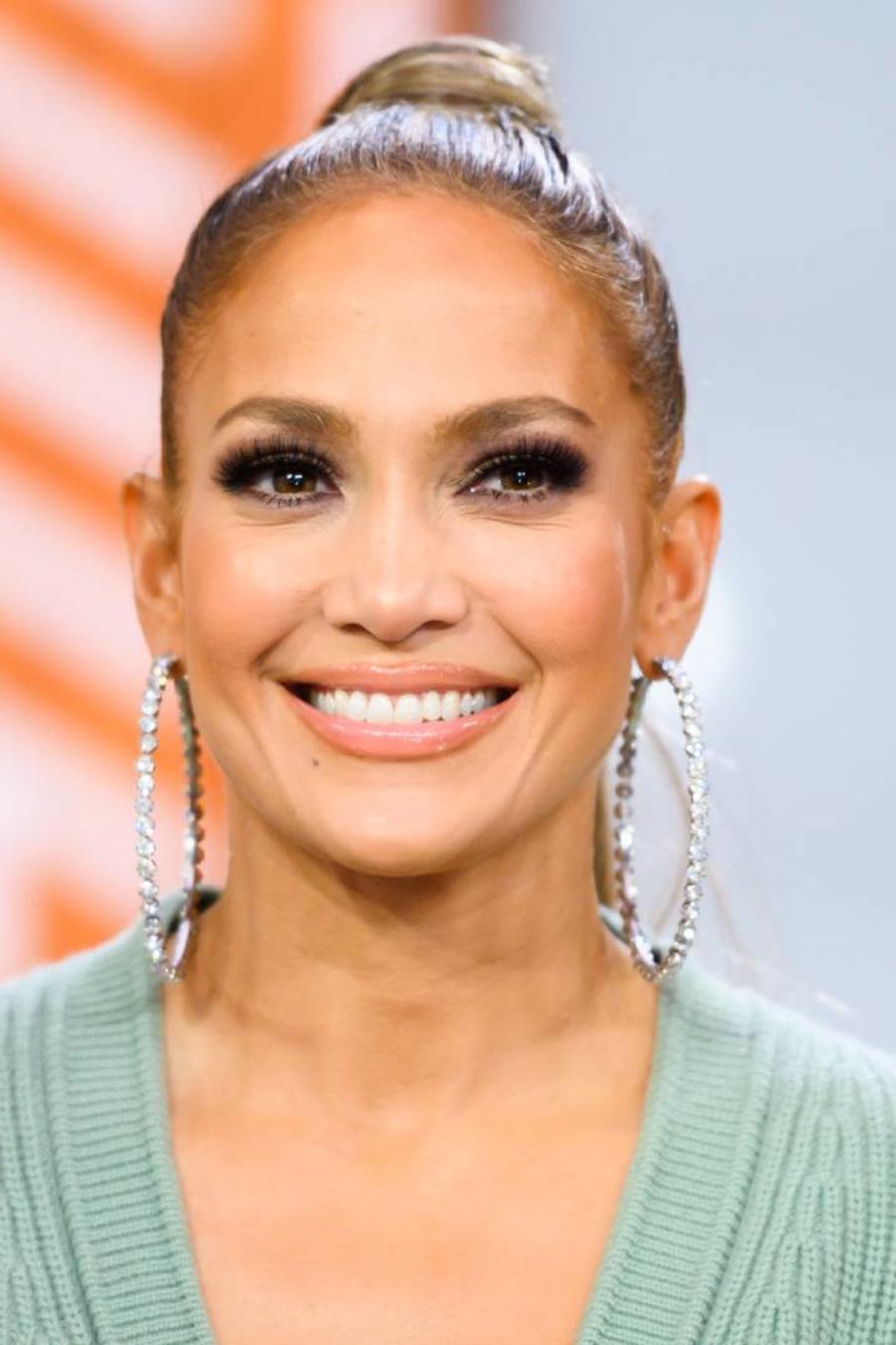 Jennifer Lopez en show Monday 2019