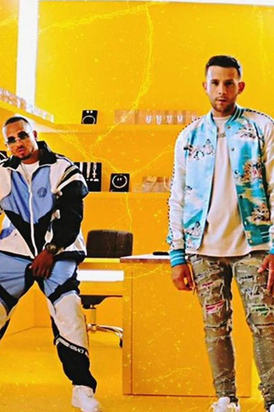 Ozuna, Messiah y Nicky Jam, 'Millonario Remix'