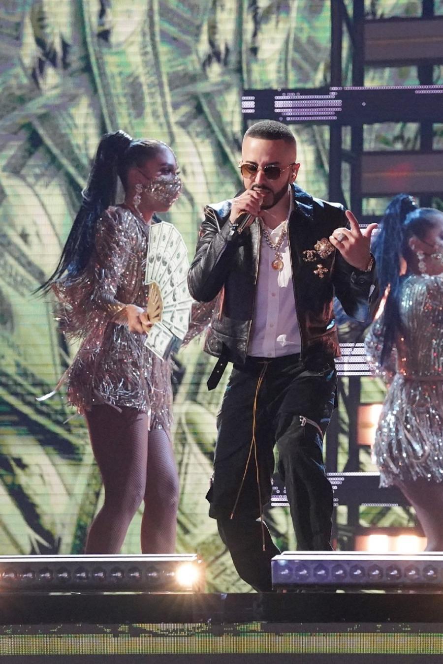Premios Billboard 2021: Telemundo & Billboard anuncian la nueva fecha y lugar