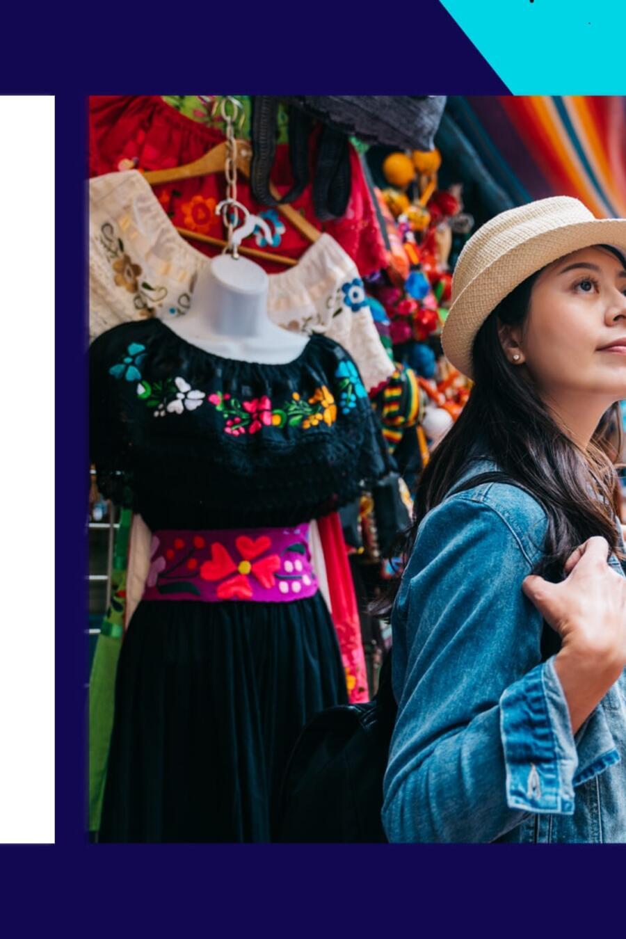 Destaca tu orgullo mexicano con estas piezas de moda | Telemundo