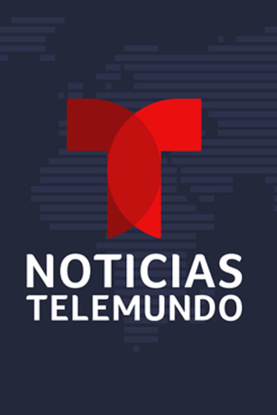 Logo de Noticias Telemundo