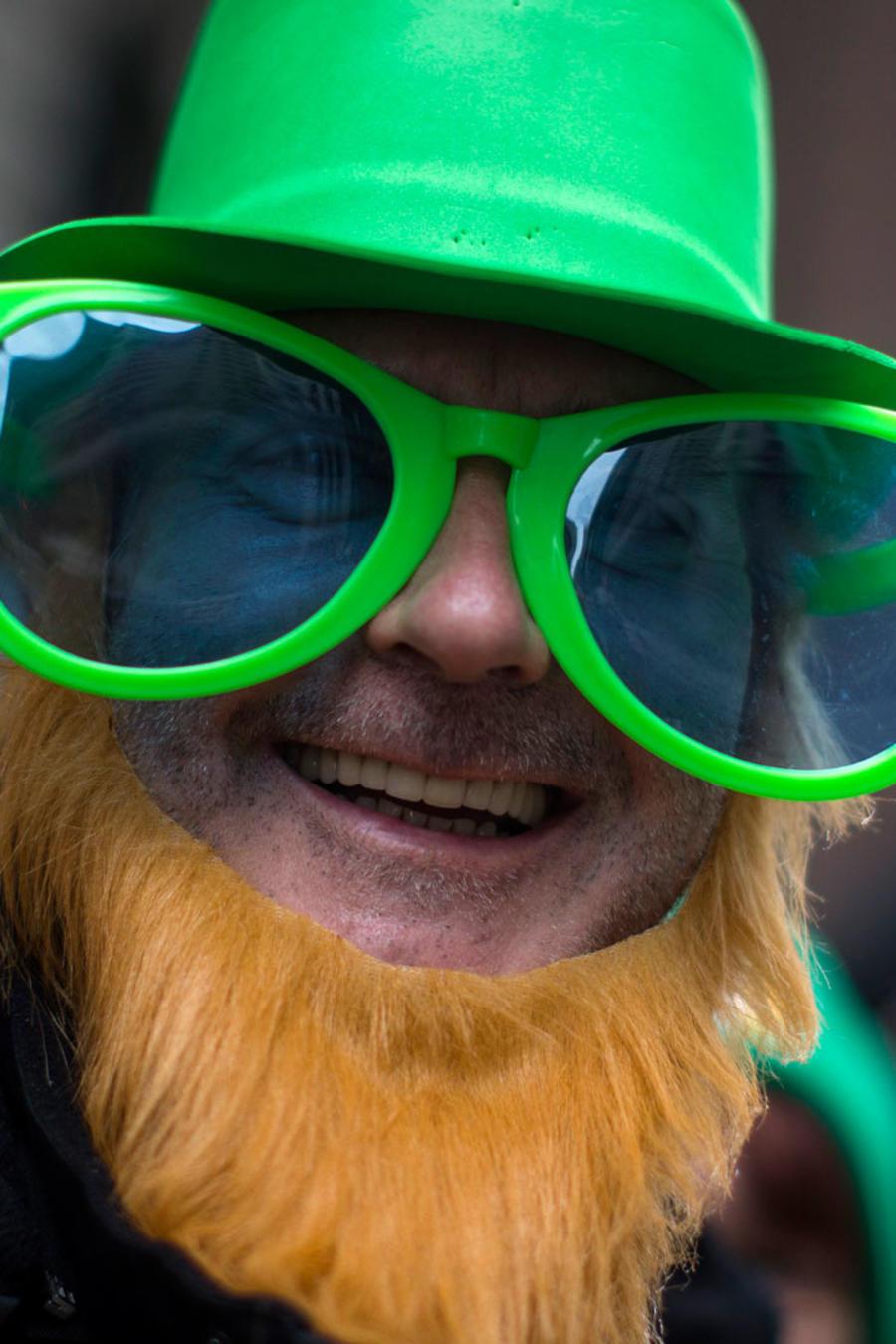 Te contamos las costumbres irlandesas para San Patricio