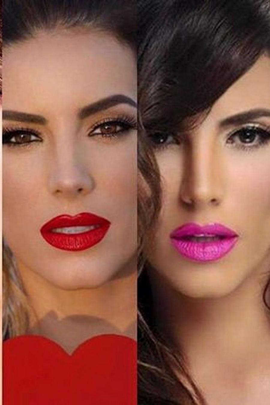 Gaby Espino Lipsticks Gaby Espino Store Glossy Matte
