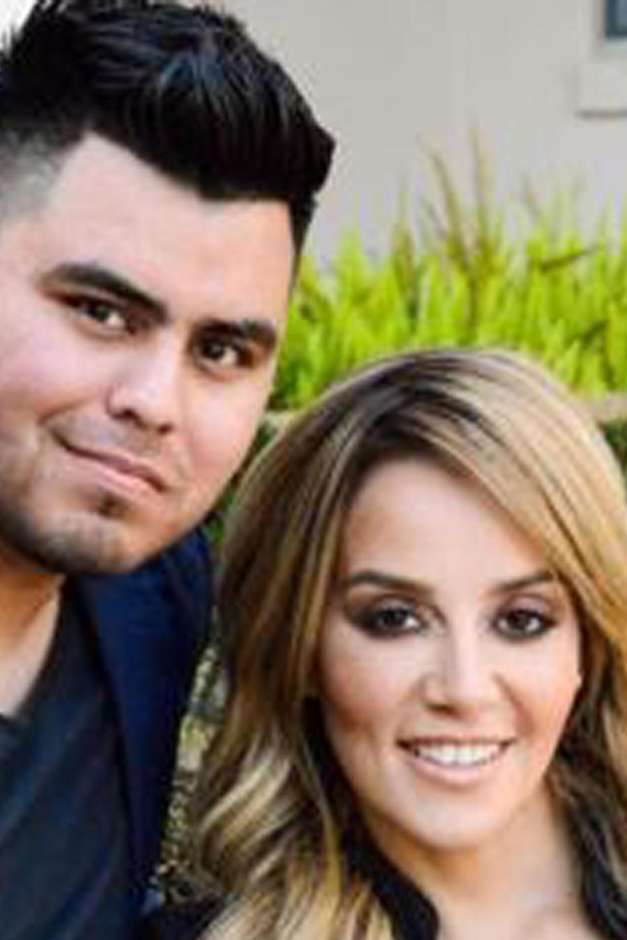 """Rosie agranda la dinastía """"Rivera"""" con el anuncio de su embarazo"""