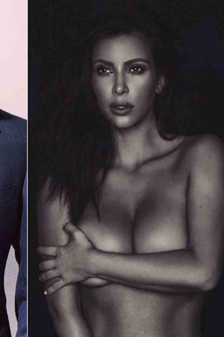 Jennifer Lopez, Channing Tatum y Kim Kardashian