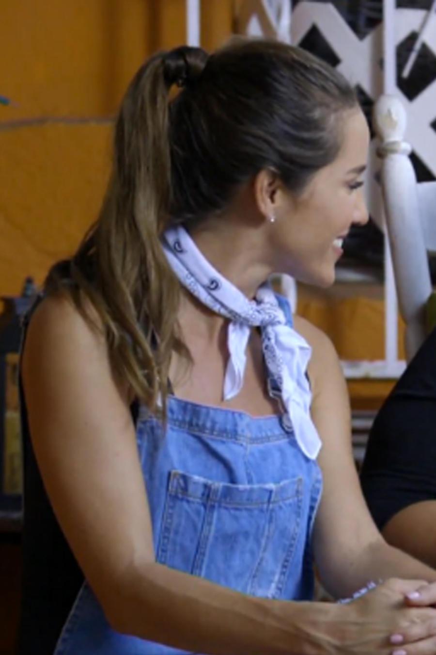 Andrea Minski SOS Salva Mi Casa