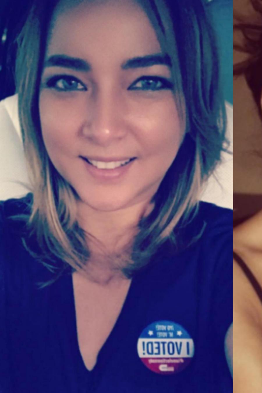 Adamari Lopez, Eva Longoria y Ximena Duque