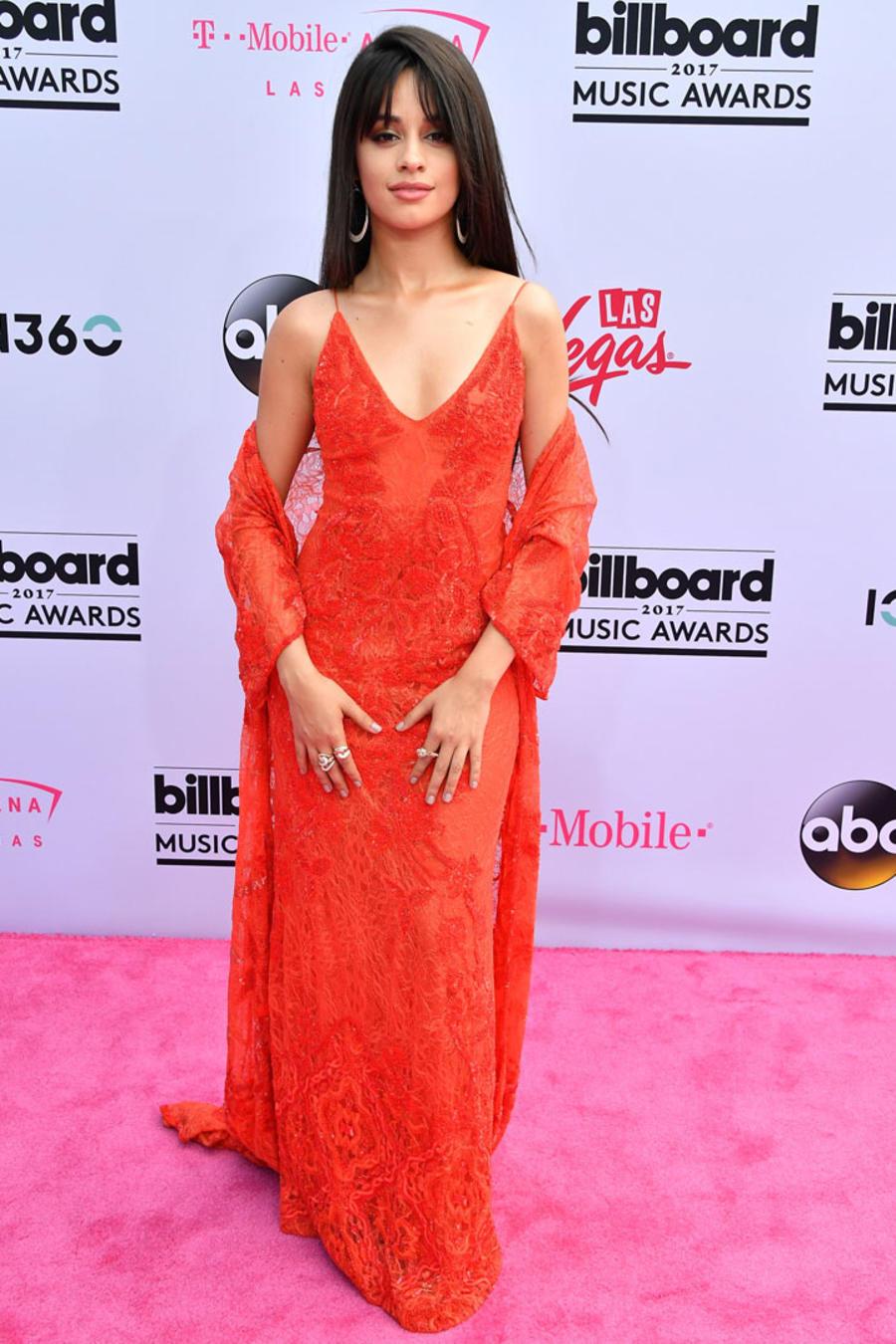 Looks más sexis en los Billboard Music Awards 2017