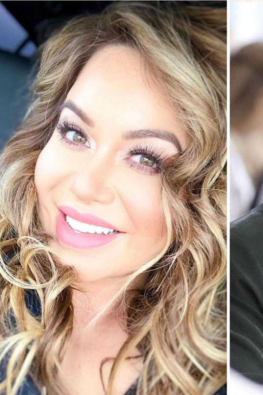Chiquis Rivera y Meghan Markle