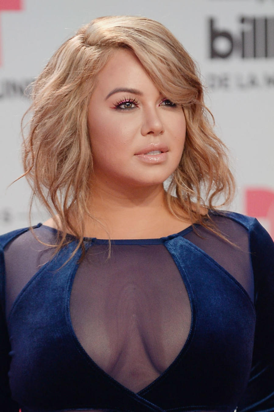 Chiquis Rivera en Latin Billboards 2017