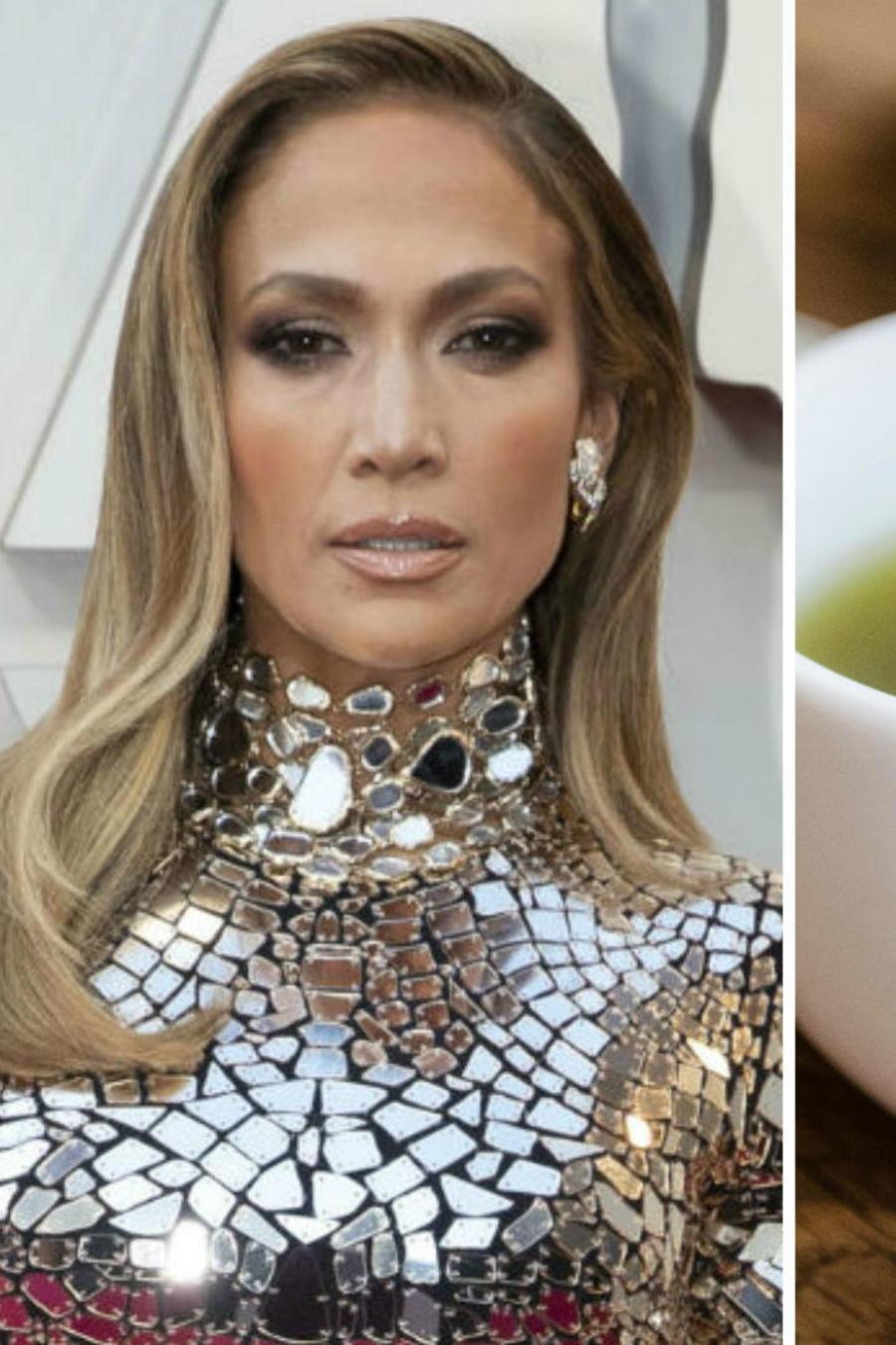 JLo y Sofía Reyes
