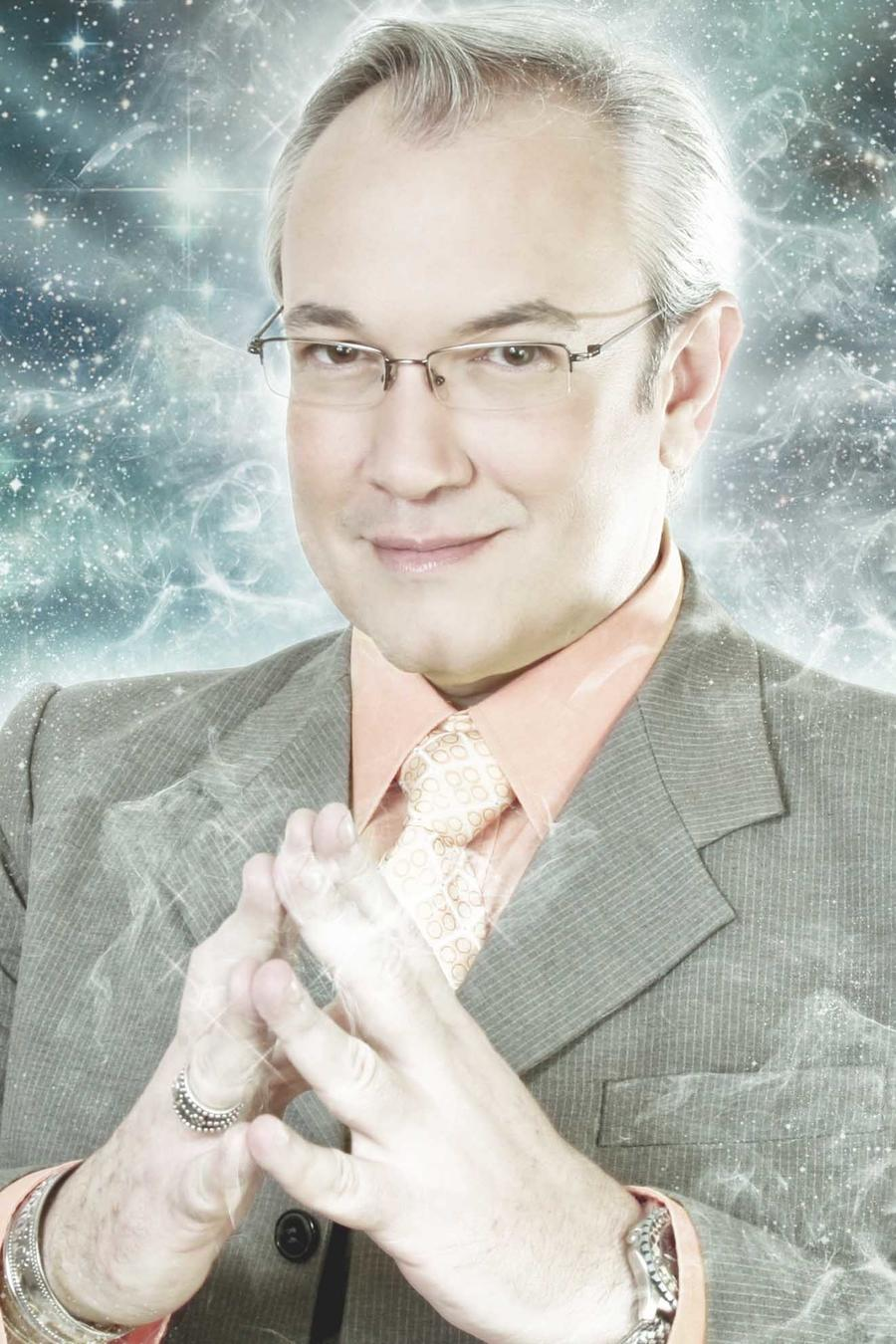 Mario Vannucci