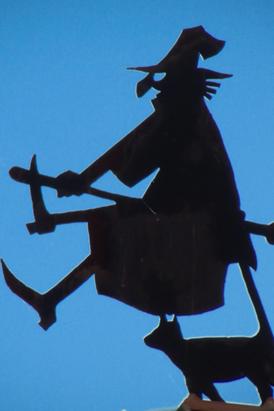 La Jagua, un pueblo considerado de brujas
