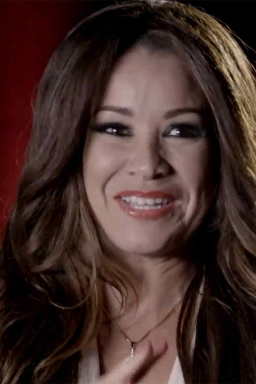 El reto de horror con Carolina Sandoval