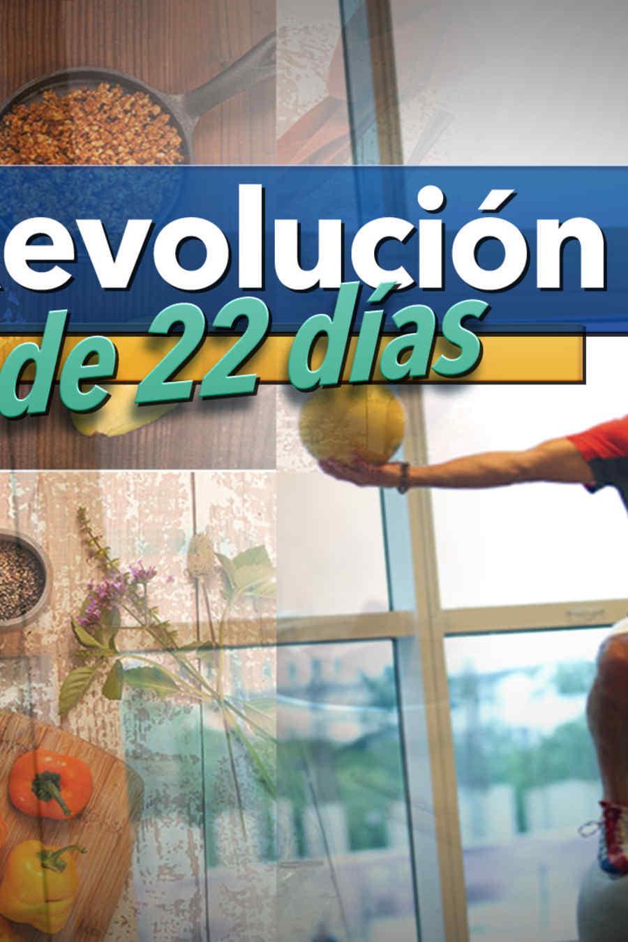 Revolución de 22 dias