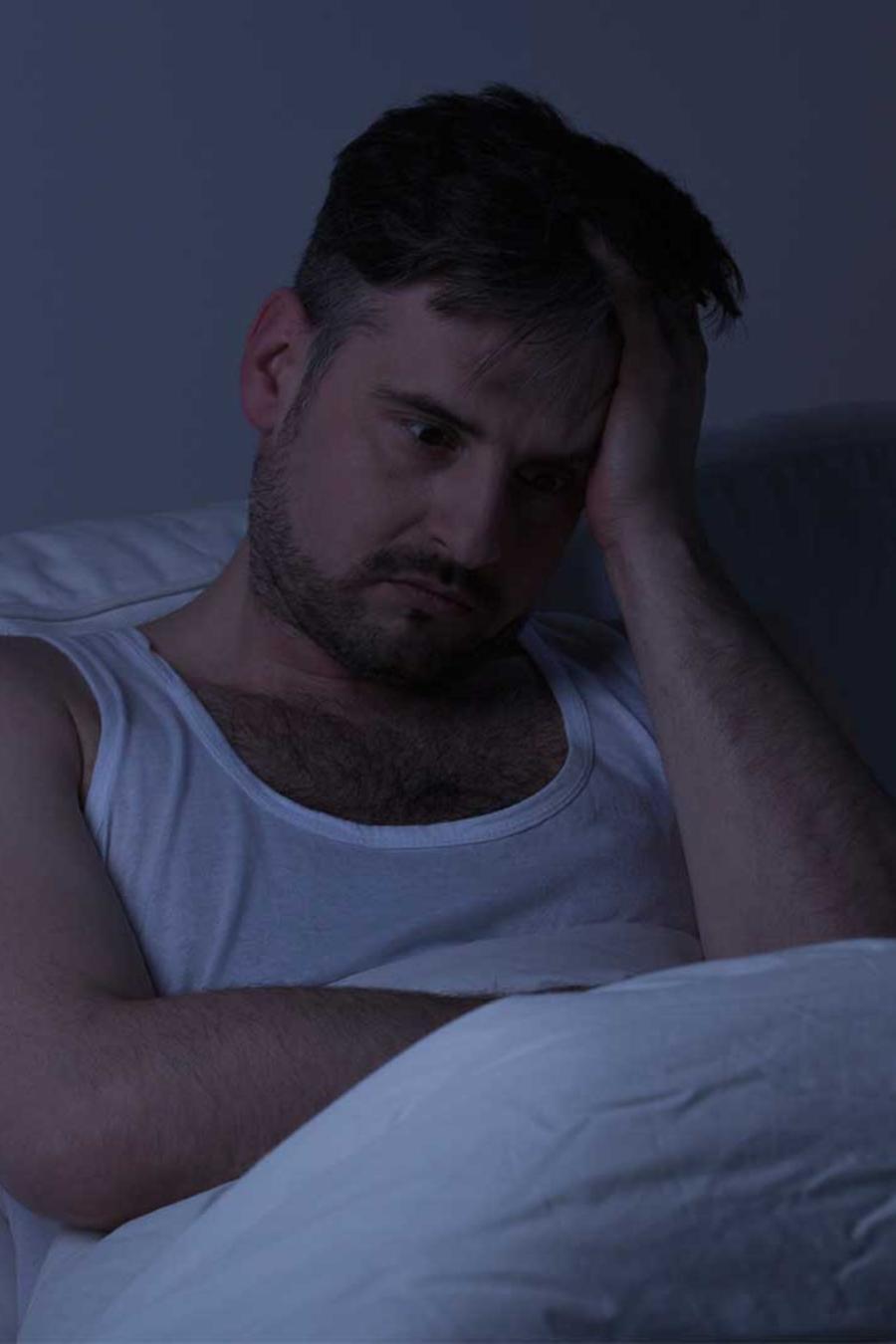evita alimentos antes dormir