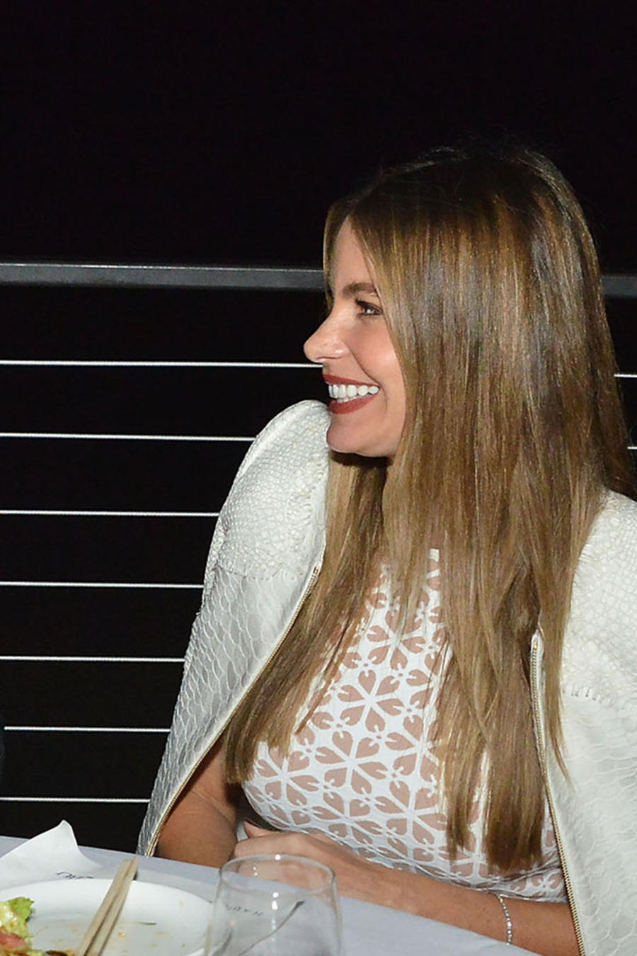 Joe Manganiello y Sofía Vergara comparten una celebración privada