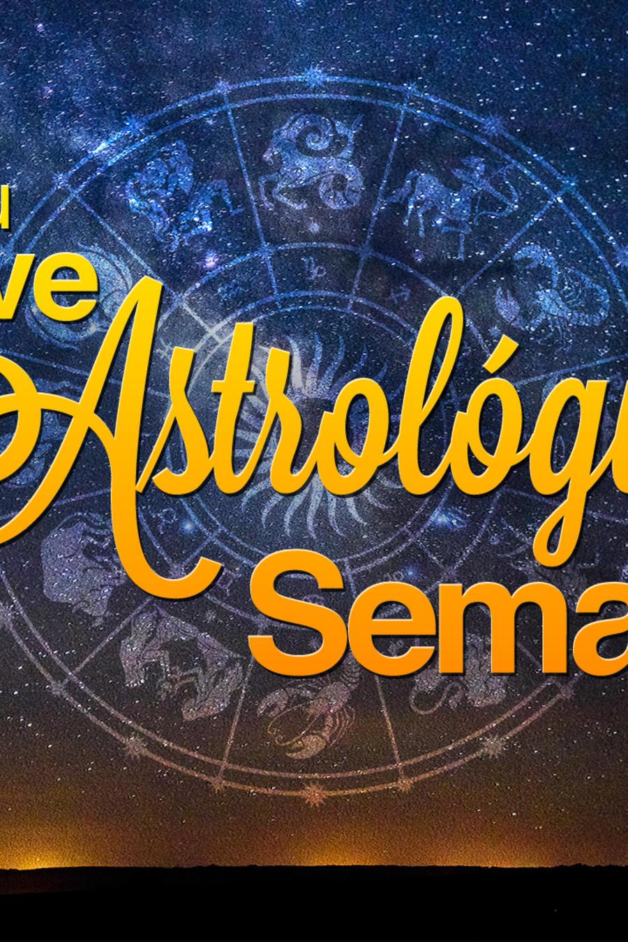 clave astrologica semanal