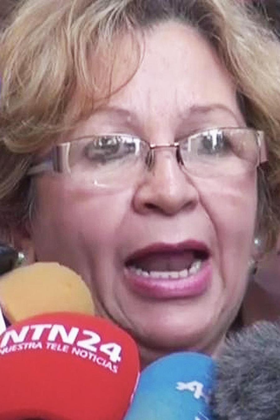 venezolanas denuncian vejaciones carceles