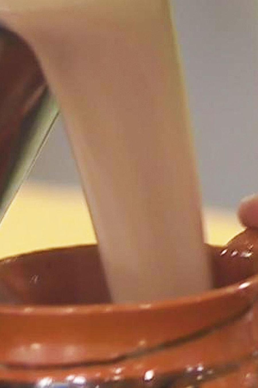 cocinar tamales