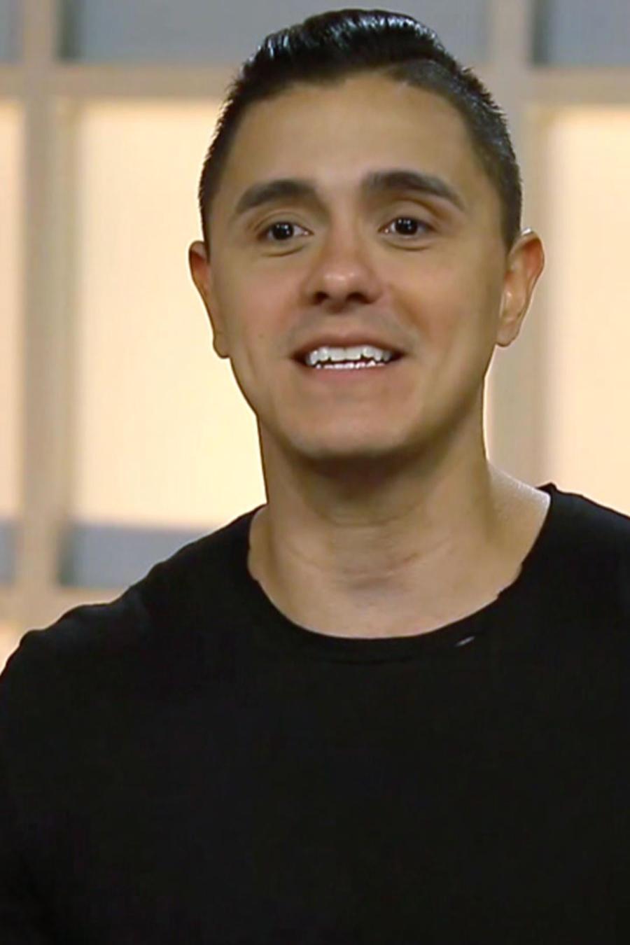 Joey Montana en una entrevista con Billboard en 2016