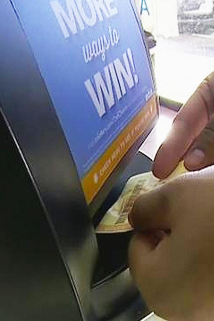 sin reclamar billete ganador