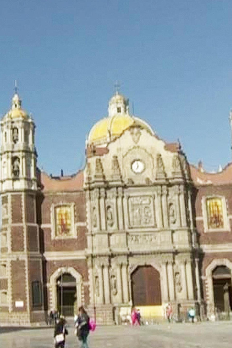 ecatepec visita del papa