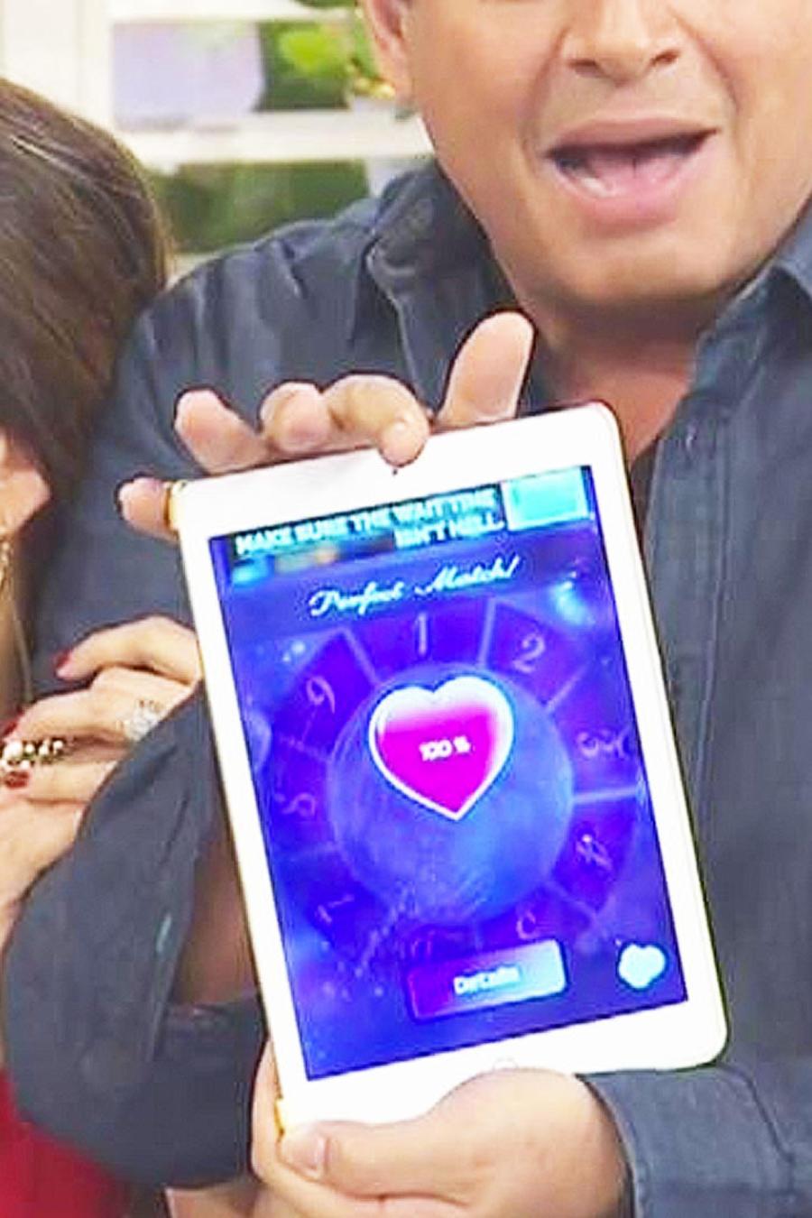 app compatibilidad amorosa