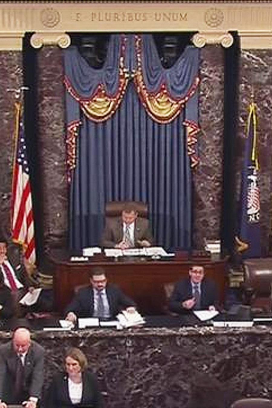 senadores iniciativa