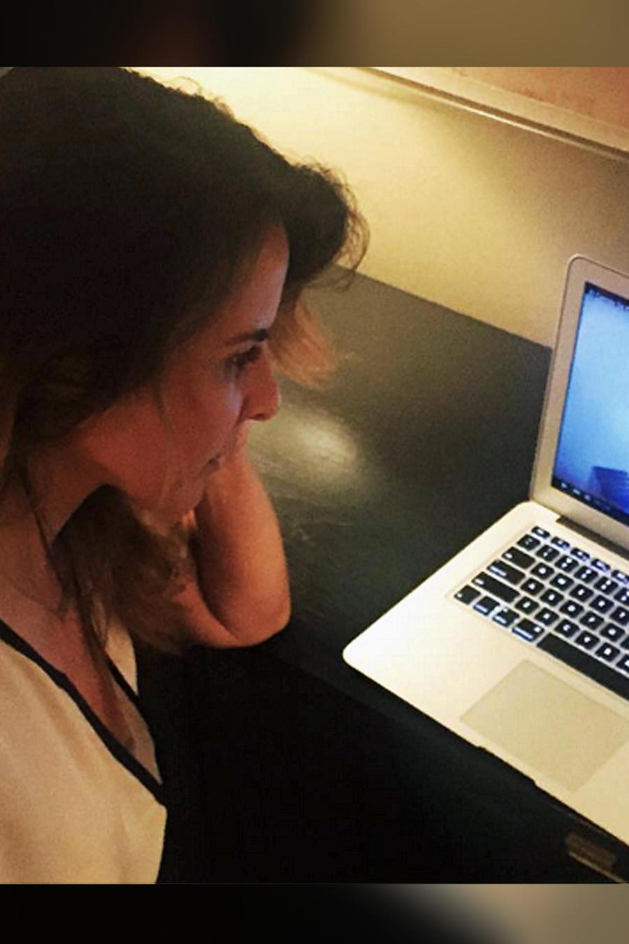 Kate del Castillo envía mensaje a sus fanáticos