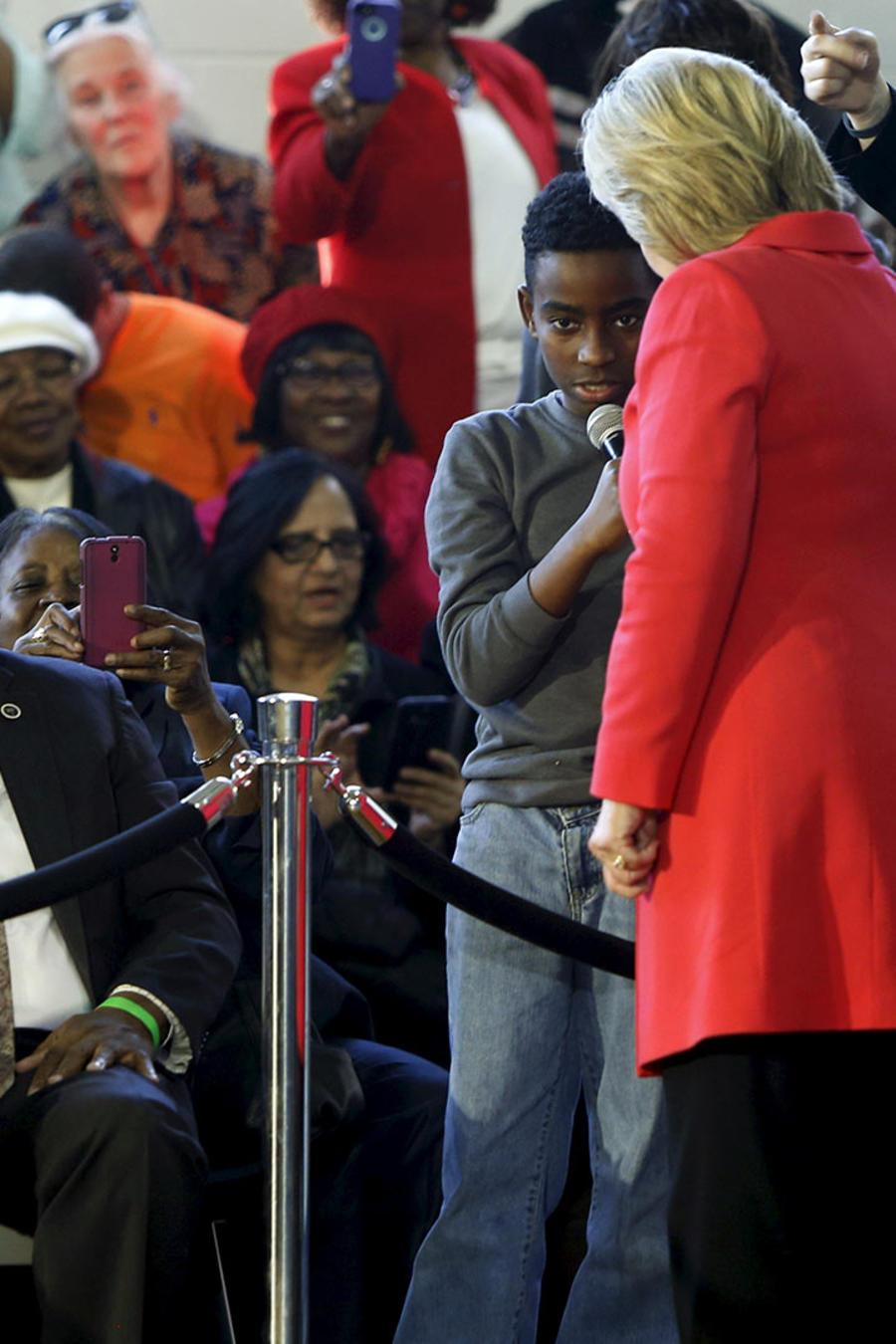 Minorías podrían decidir primarias en Carolina del Sur