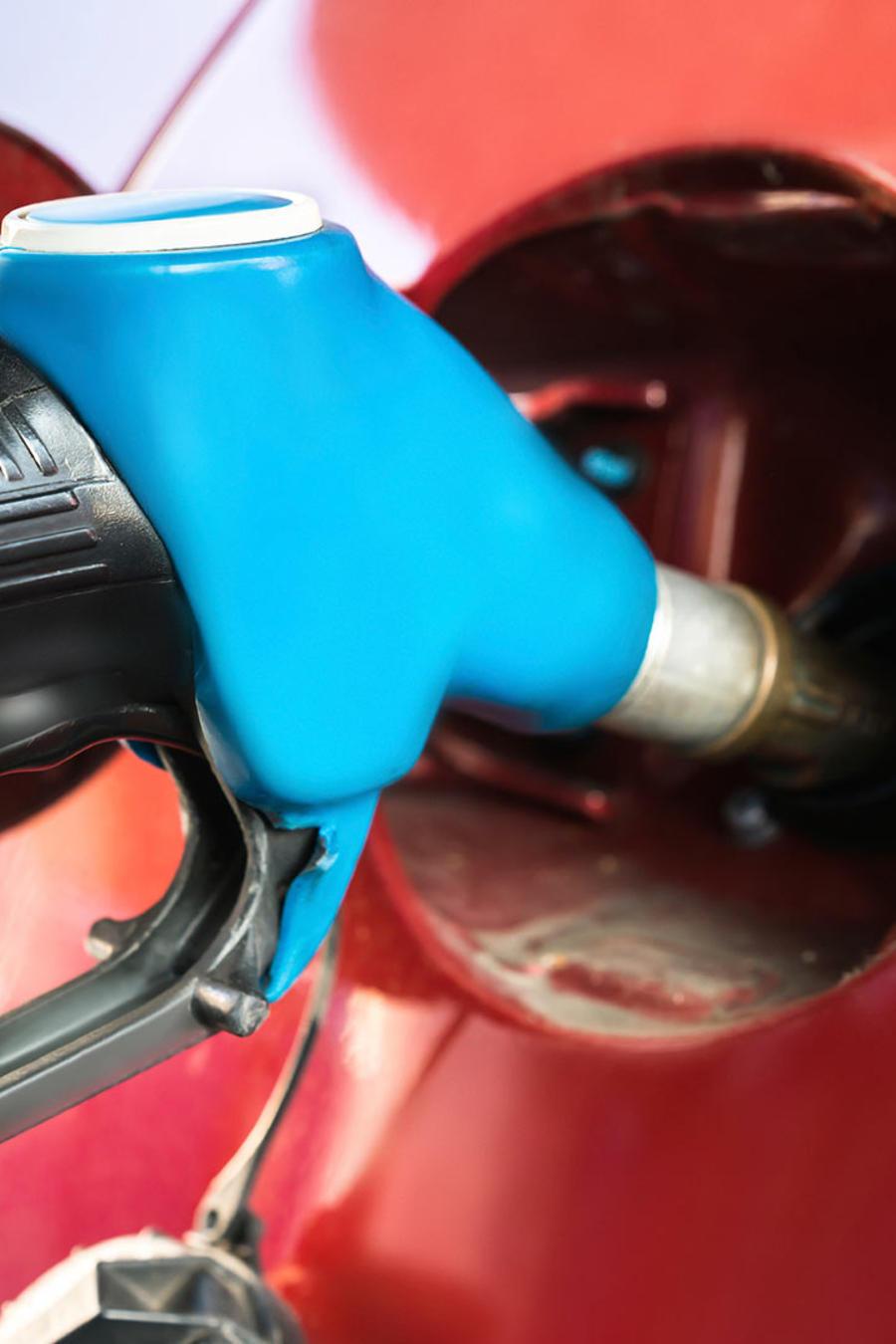 Aumento astronómico de gasolina en Venezuela