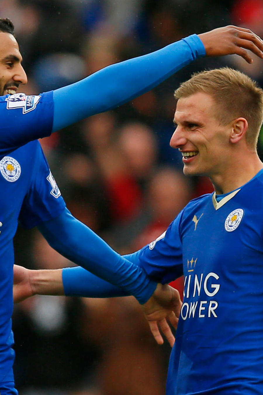 equipo Leicester City