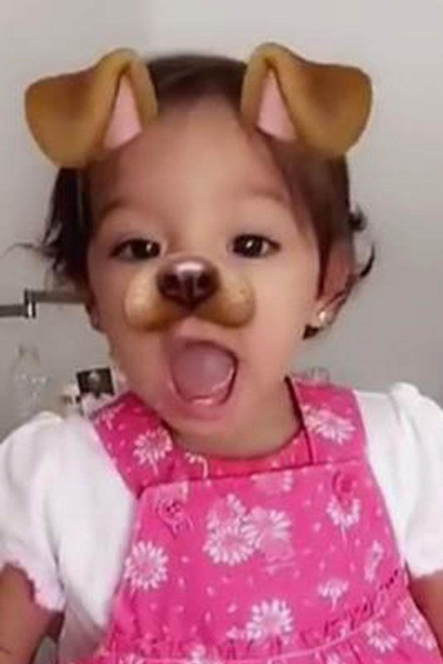 Alaia entra en Snapchat y rompe todos los récords