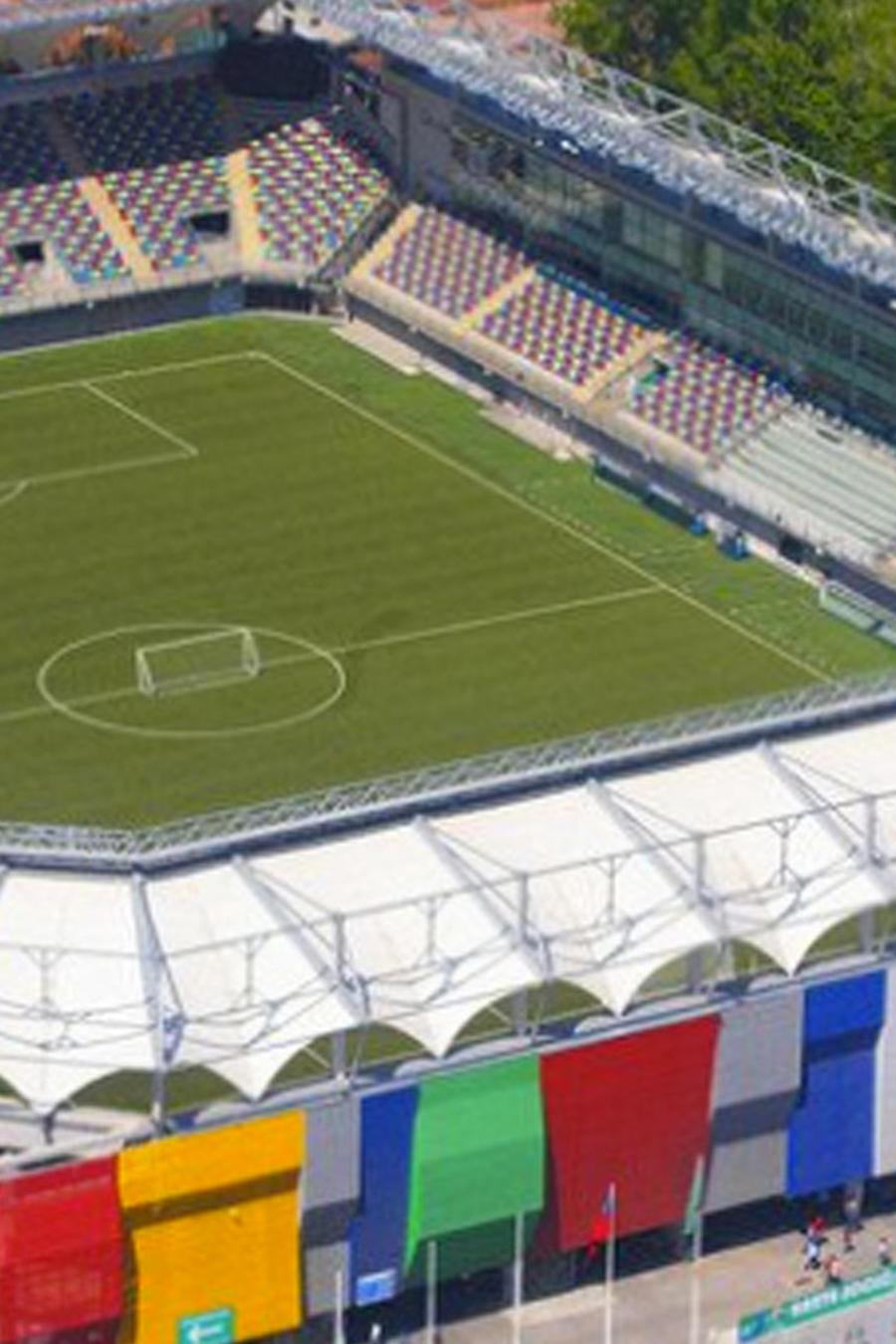 estadio chileno