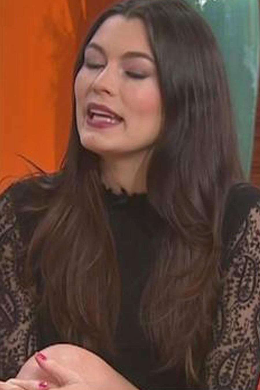 ¡Natalia Subtil da la cara y arremete contra todos!