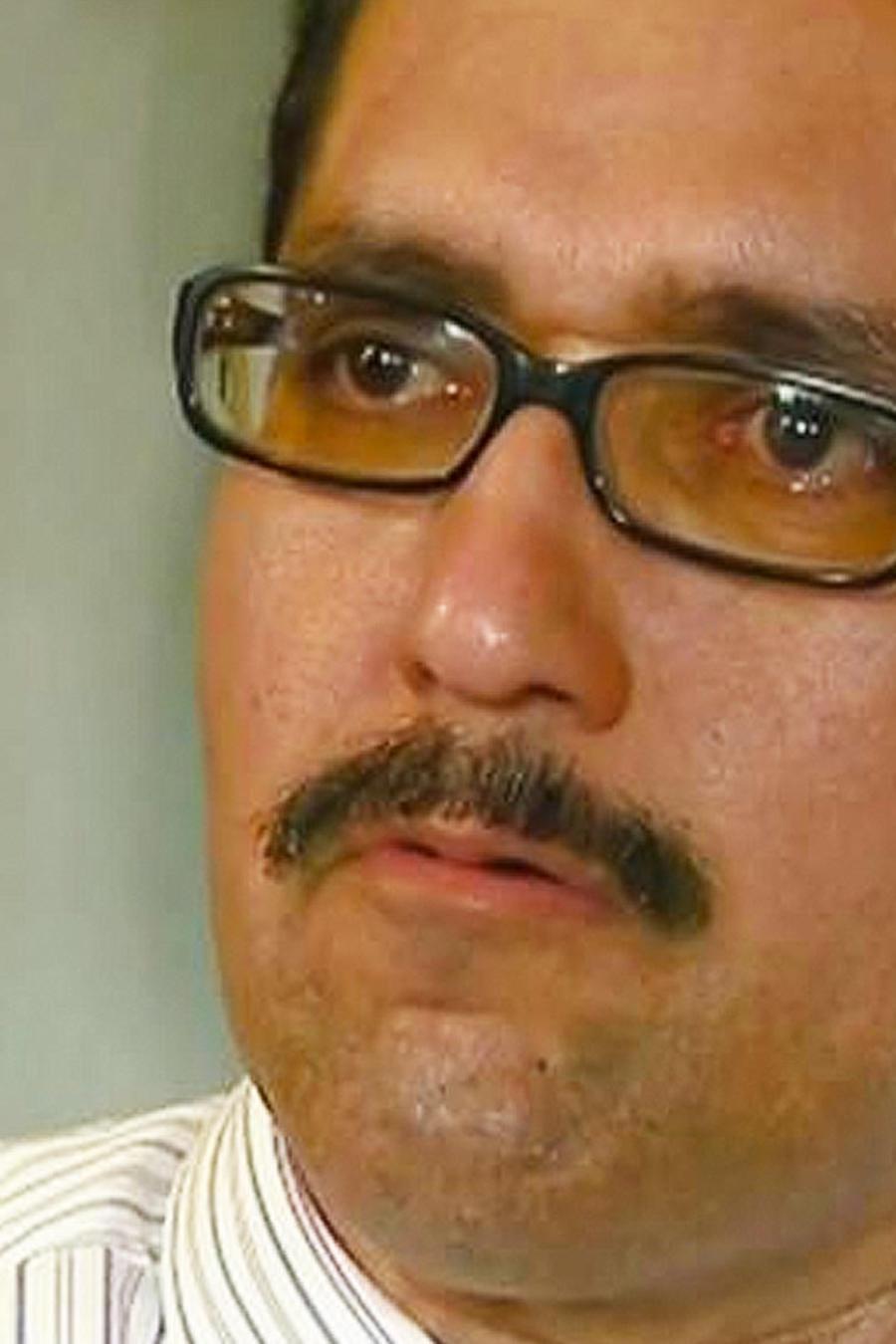hispano arrestado injustamente