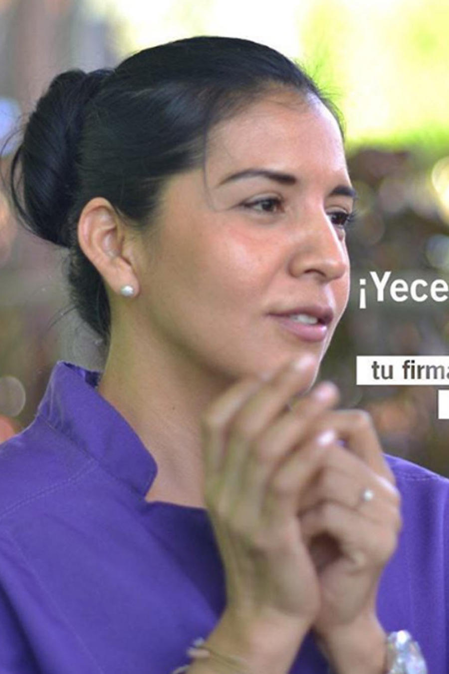 yecenia armenta