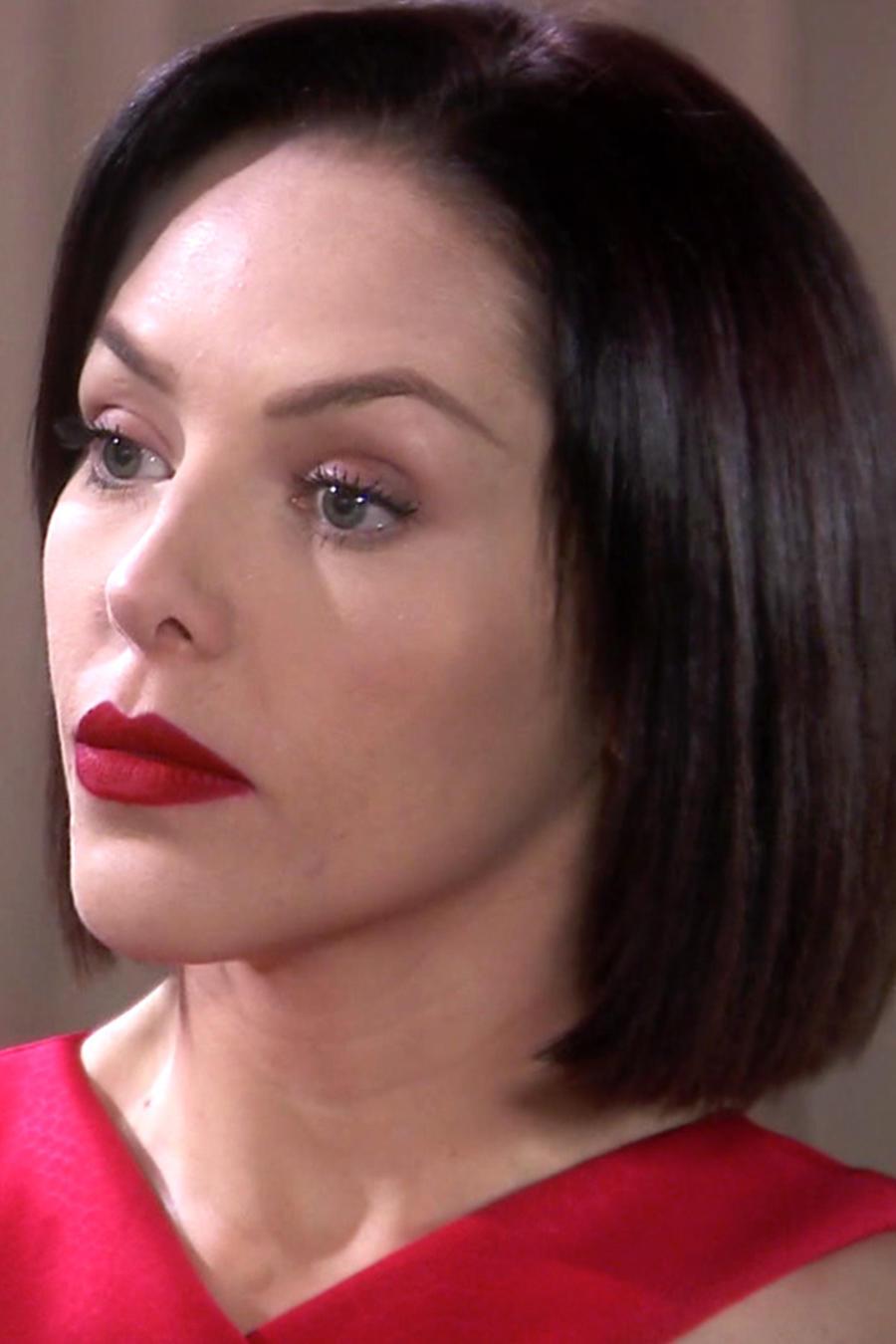 Erika de las Rosa confiesa que mató a a Marta en Eva la Trailera