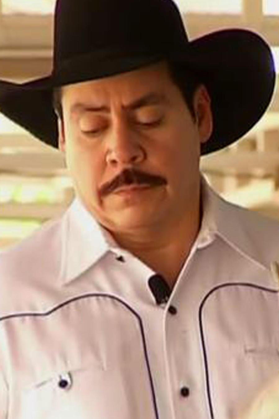 ¡Ezequiel Peña nos abrió las puertas de su rancho!