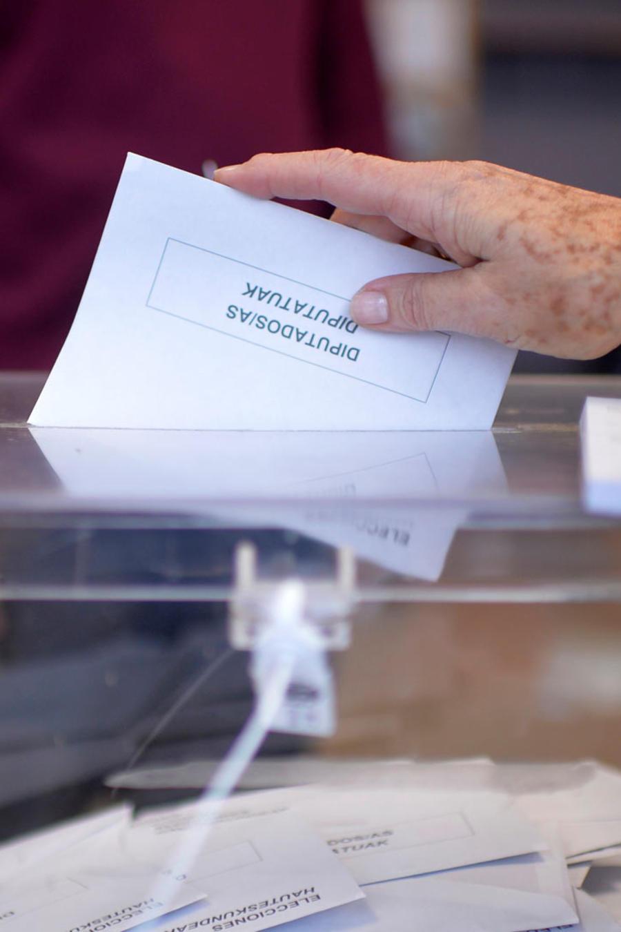 españa vuelve a las urnas