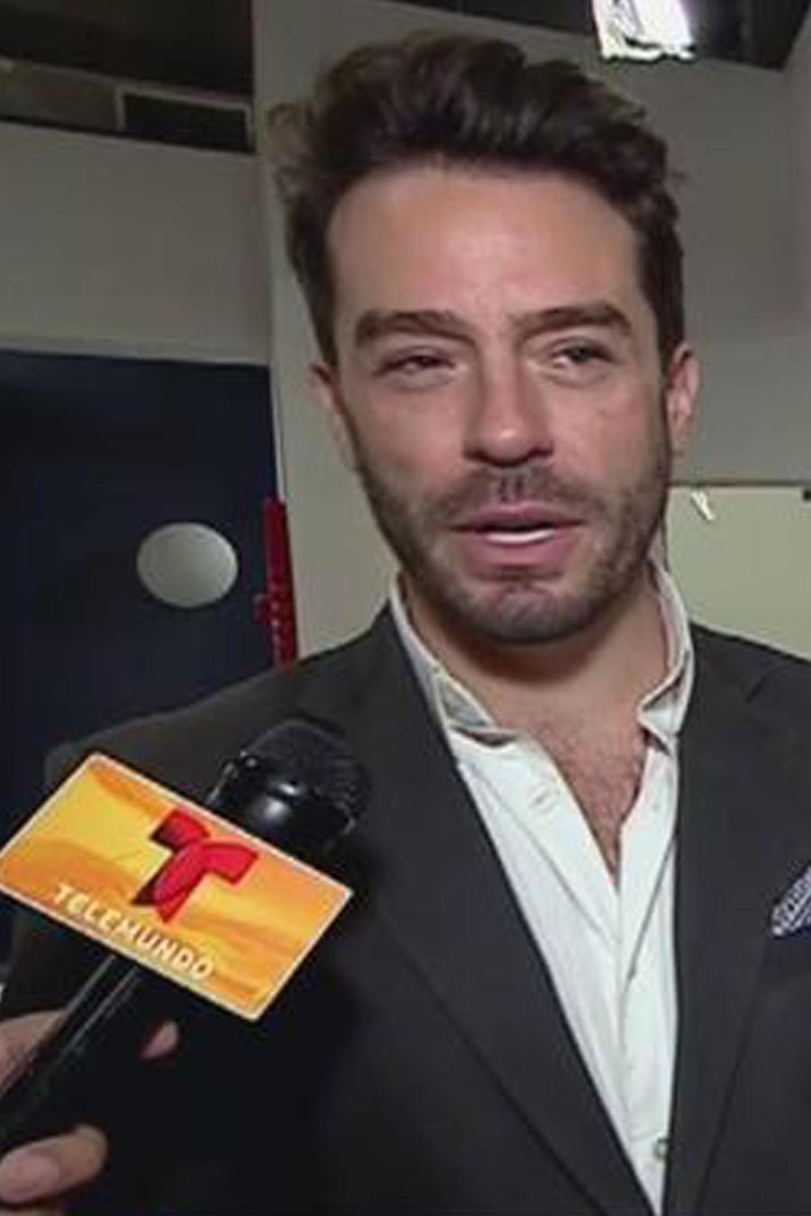 Te mostramos cómo se graba la nueva novela de Telemundo