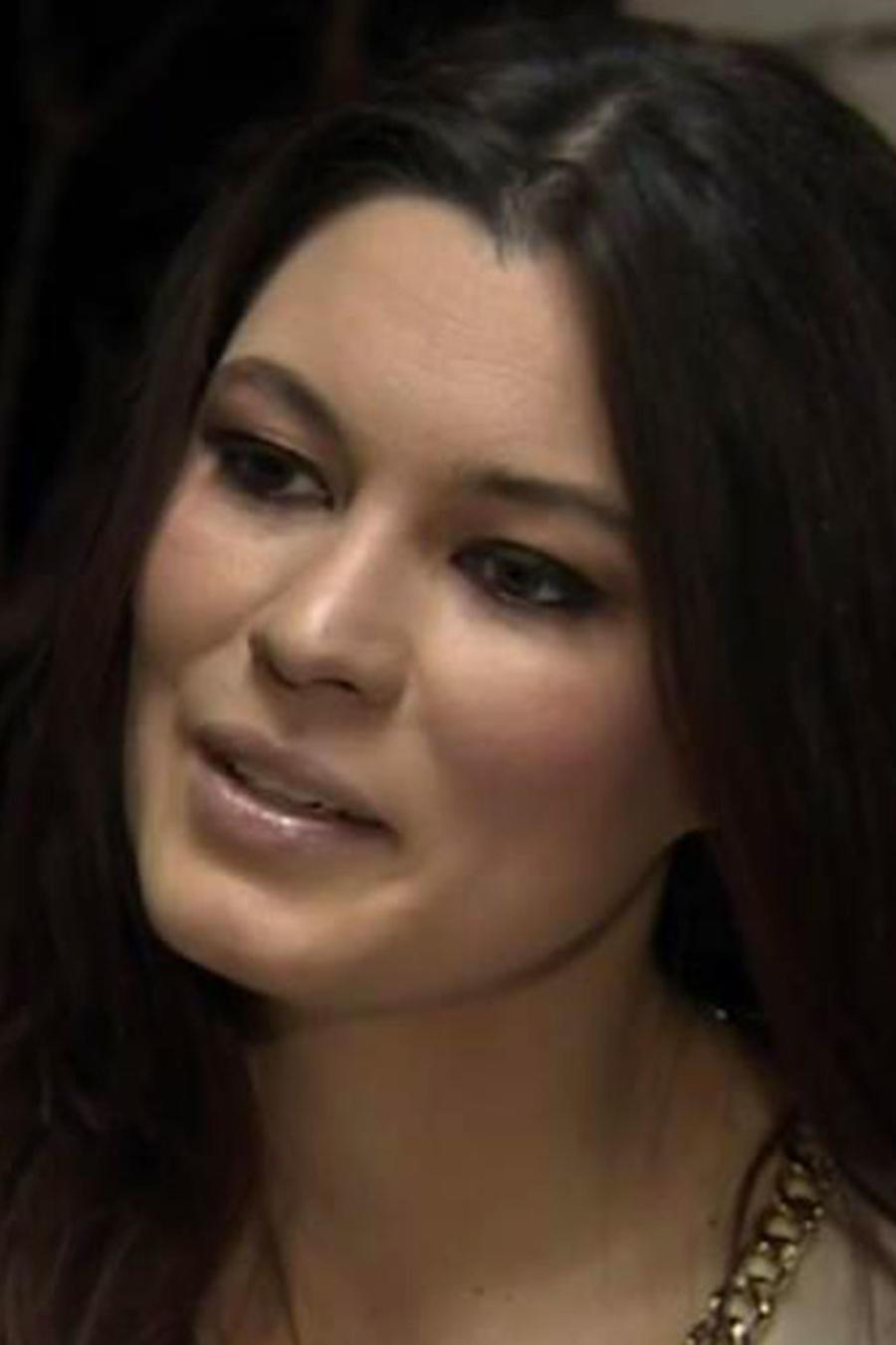 Natalia Subtil en Playboy y embarazada de 5 meses